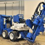 FLEXIBILITY: THE ADVANTAGES OF OUR YU1800 DRILL RIG